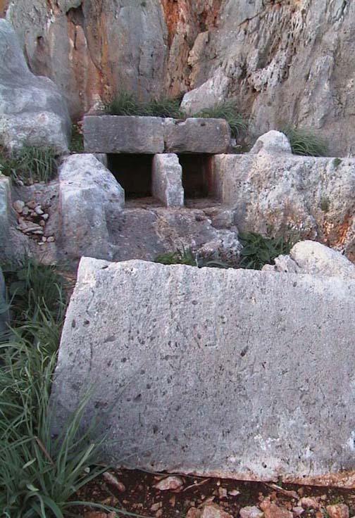 double grave